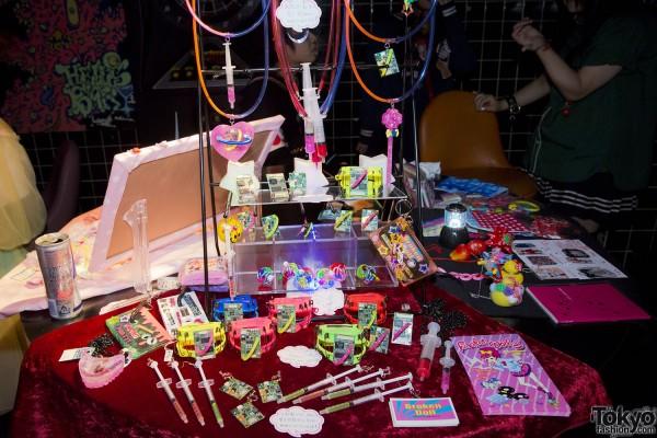 Harajuku Fashion Party Heavy Pop 11 (21)