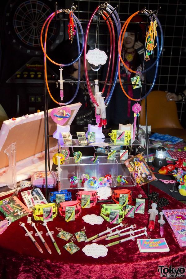 Harajuku Fashion Party Heavy Pop 11 (22)
