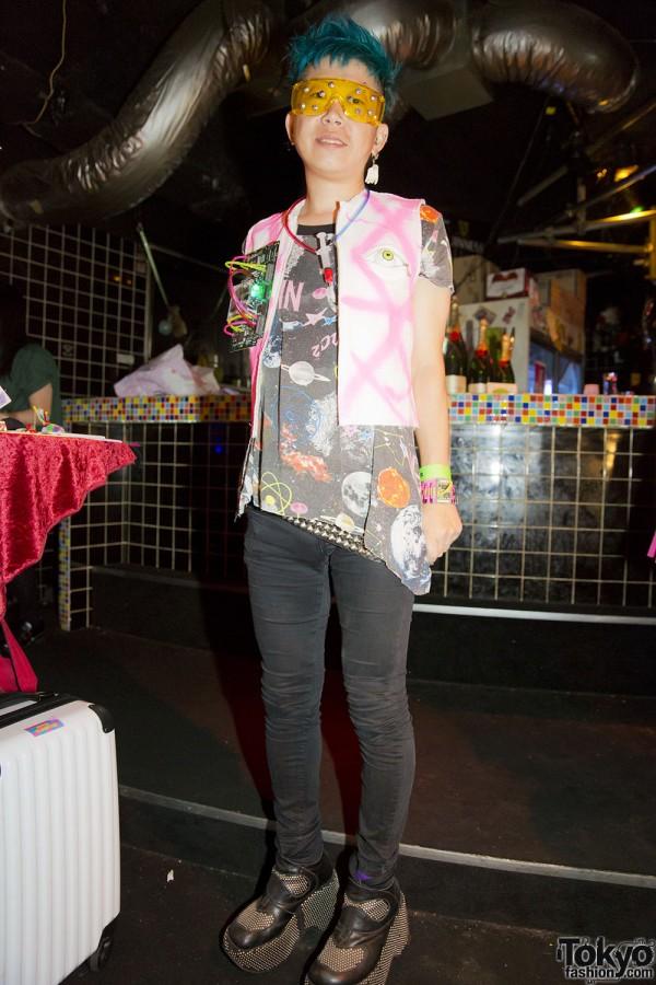 Harajuku Fashion Party Heavy Pop 11 (27)