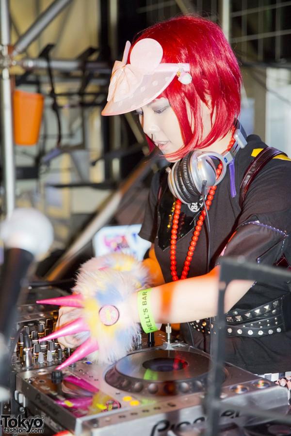 Harajuku Fashion Party Heavy Pop 11 (32)
