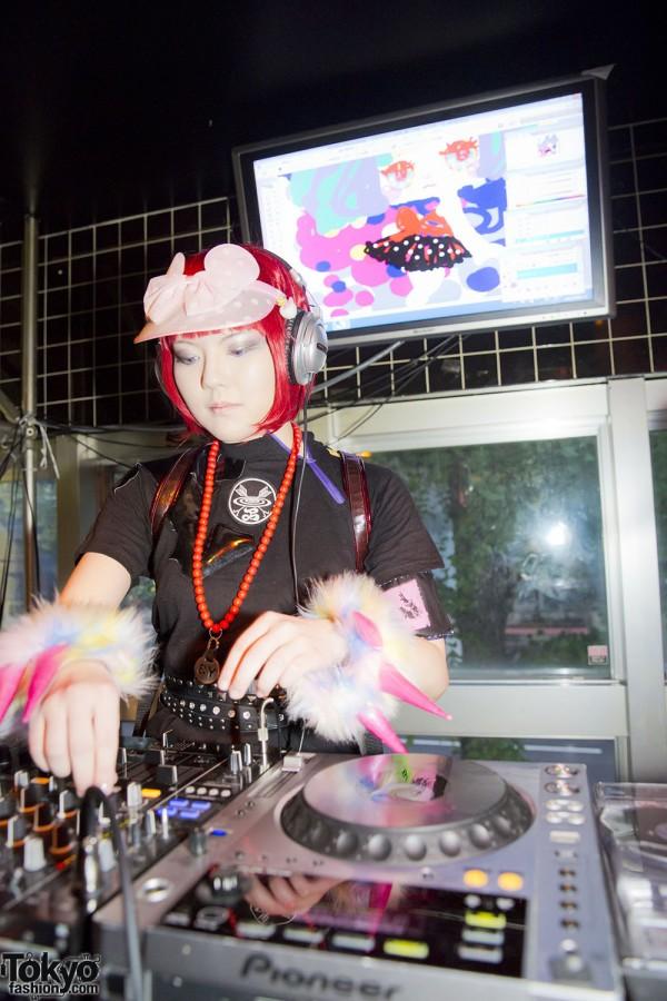 Harajuku Fashion Party Heavy Pop 11 (33)