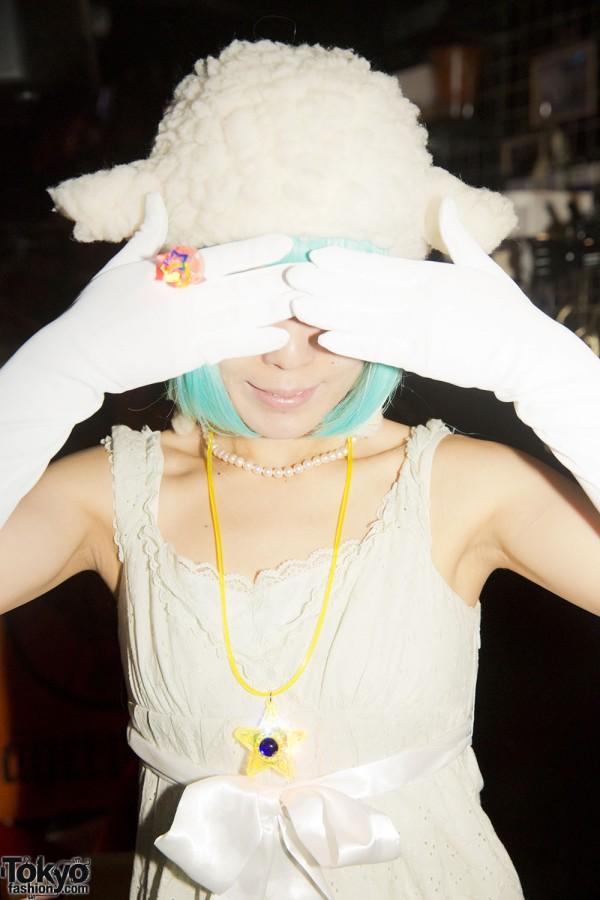Harajuku Fashion Party Heavy Pop 11 (35)
