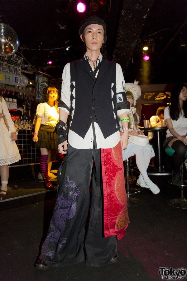 Harajuku Fashion Party Heavy Pop 11 (36)