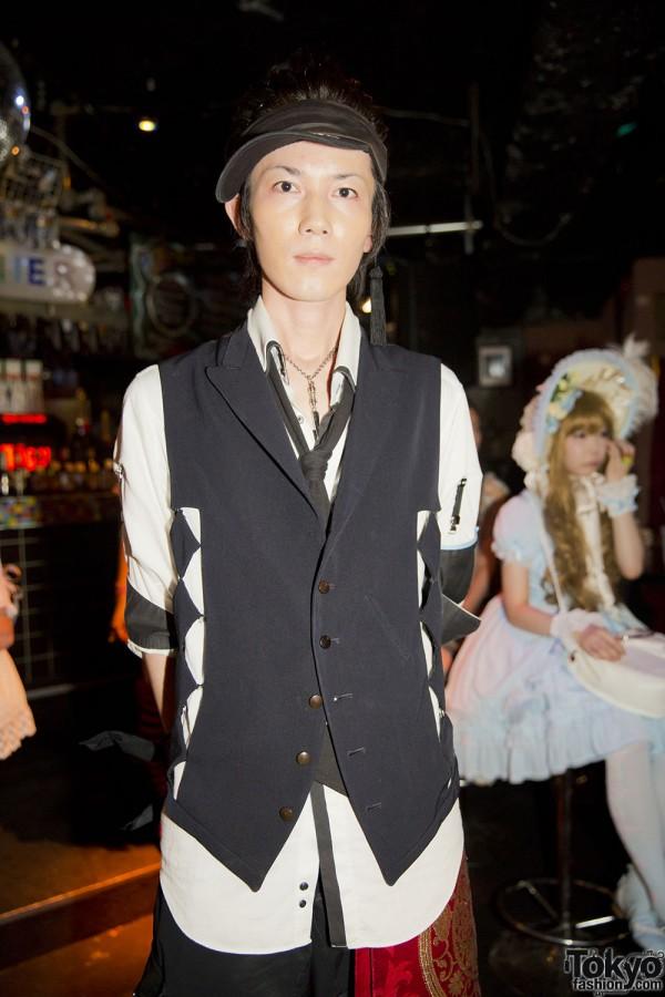 Harajuku Fashion Party Heavy Pop 11 (37)