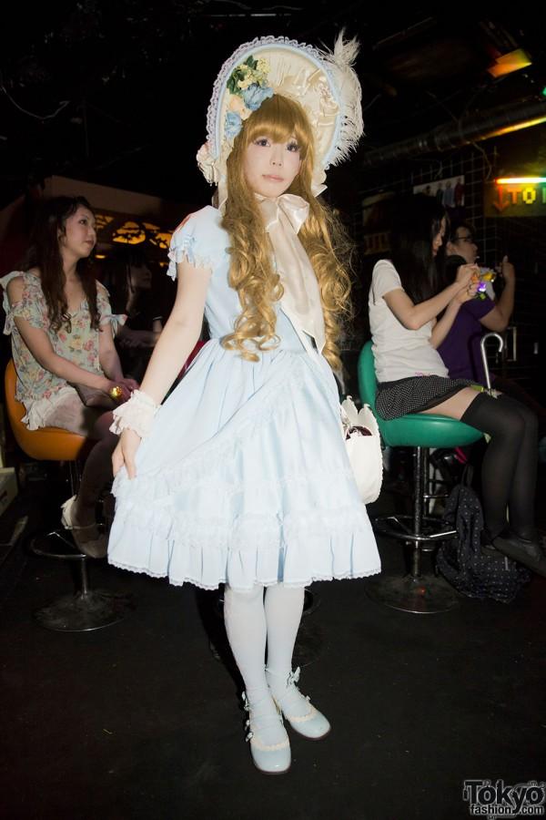 Harajuku Fashion Party Heavy Pop 11 (38)