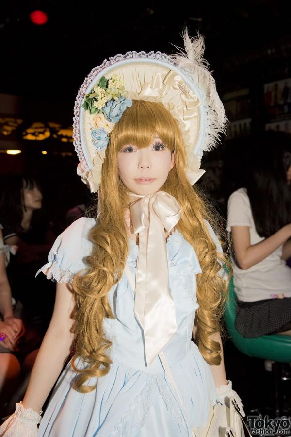 Harajuku Fashion Party Heavy Pop 11 (39)