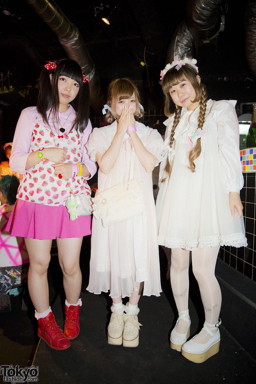 Harajuku Fashion Party Heavy Pop 11 (40)