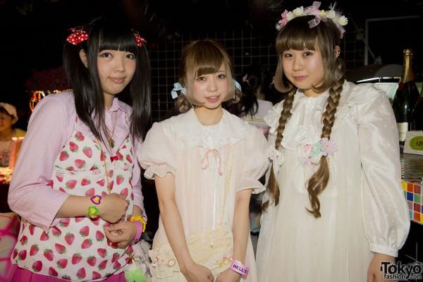 Harajuku Fashion Party Heavy Pop 11 (41)