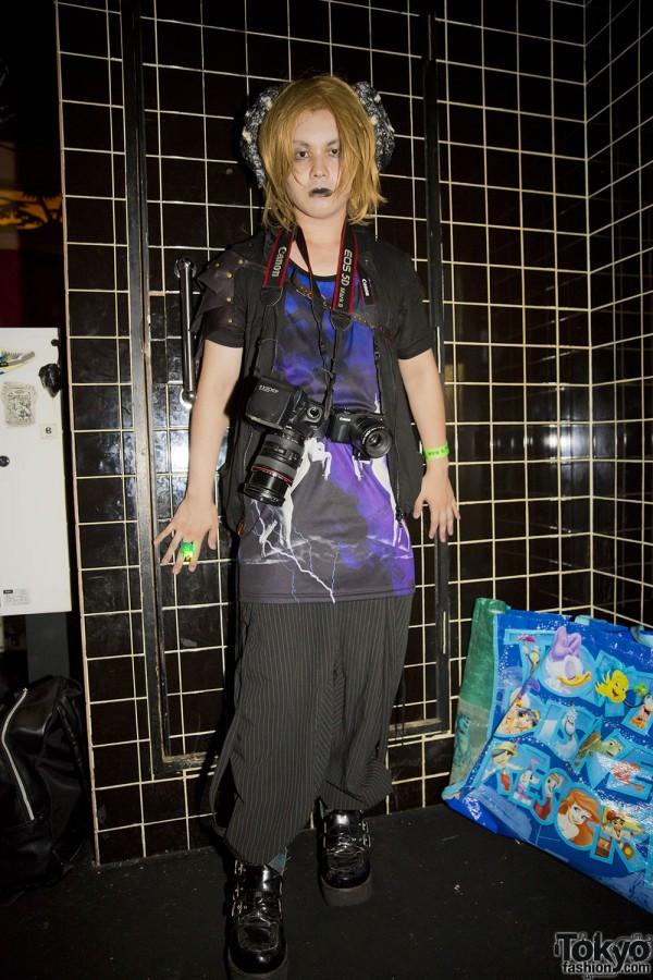 Harajuku Fashion Party Heavy Pop 11 (42)