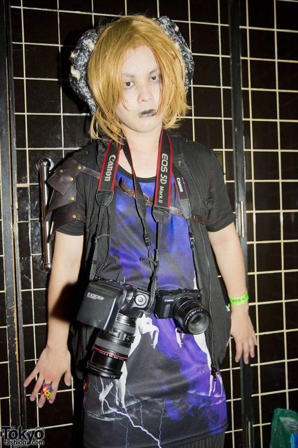 Harajuku Fashion Party Heavy Pop 11 (43)