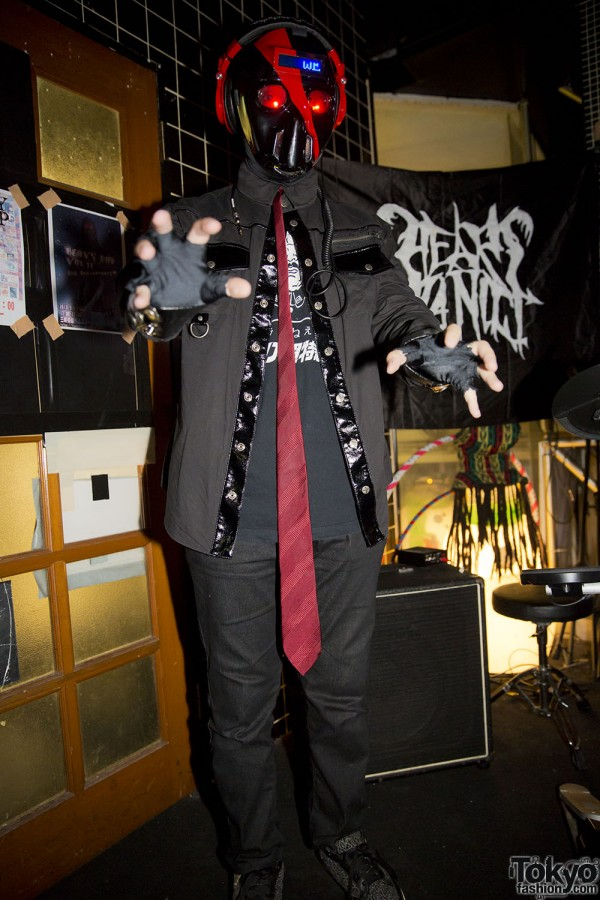 Harajuku Fashion Party Heavy Pop 11 (44)