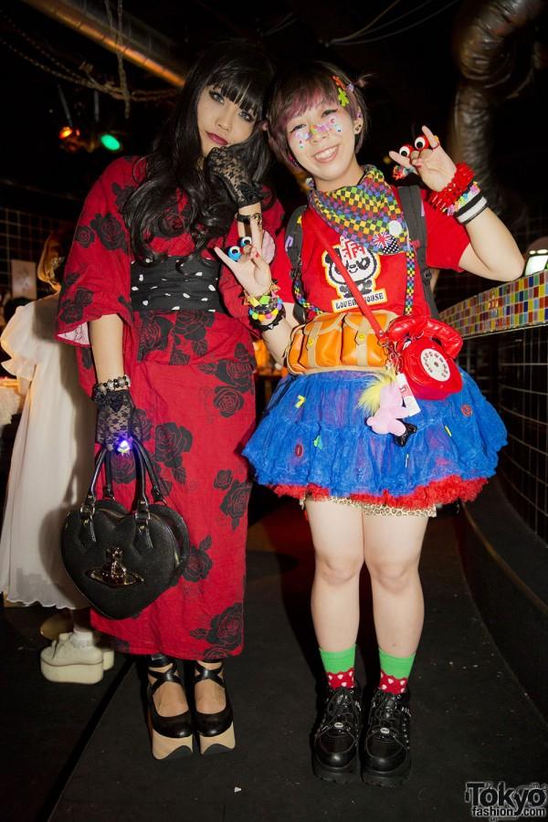 Harajuku Fashion Party Heavy Pop 11 (46)