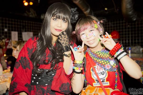 Harajuku Fashion Party Heavy Pop 11 (47)