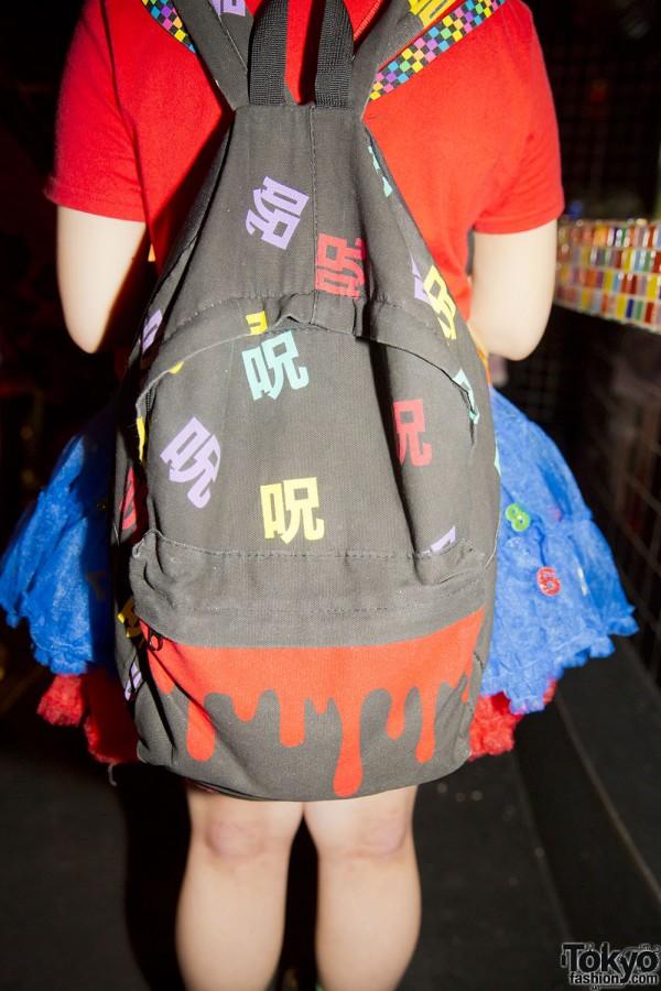 Harajuku Fashion Party Heavy Pop 11 (48)
