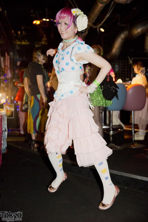 Harajuku Fashion Party Heavy Pop 11 (49)