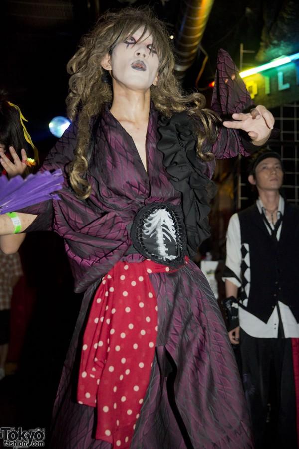 Harajuku Fashion Party Heavy Pop 11 (51)