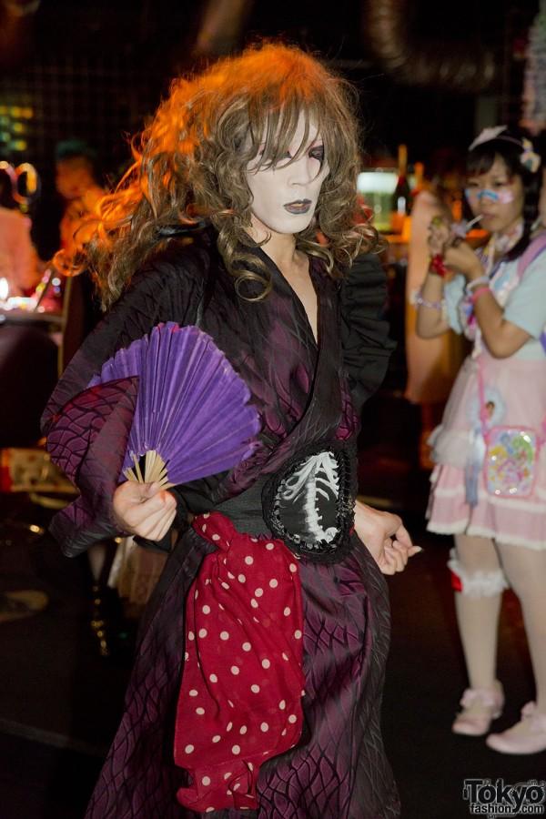 Harajuku Fashion Party Heavy Pop 11 (55)