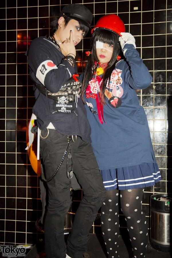 Harajuku Fashion Party Heavy Pop 11 (58)
