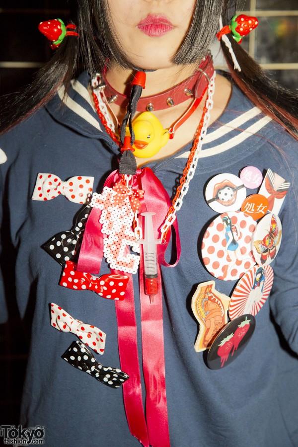 Harajuku Fashion Party Heavy Pop 11 (60)