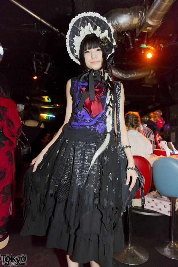 Harajuku Fashion Party Heavy Pop 11 (62)