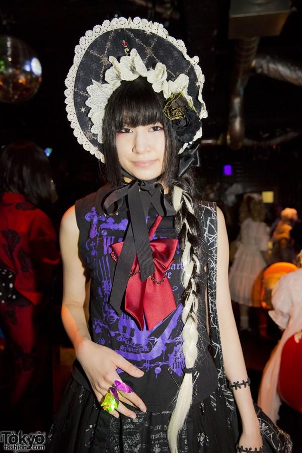 Harajuku Fashion Party Heavy Pop 11 (63)