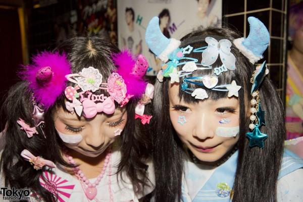 Harajuku Fashion Party Heavy Pop 11 (64)