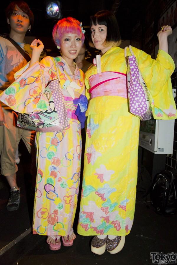 Harajuku Fashion Party Heavy Pop 11 (65)