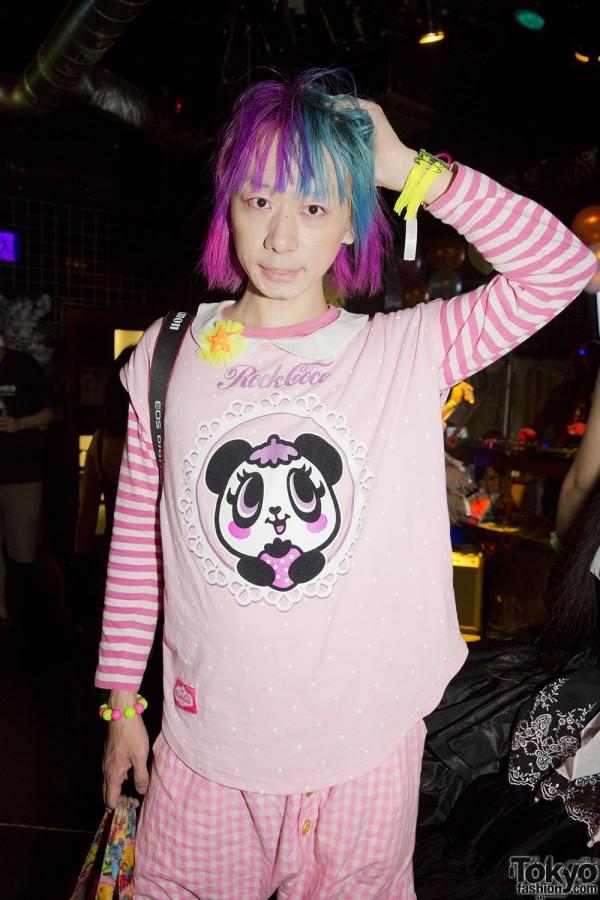 Harajuku Fashion Party Heavy Pop 11 (68)