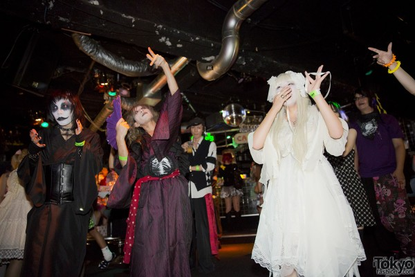 Harajuku Fashion Party Heavy Pop 11 (70)