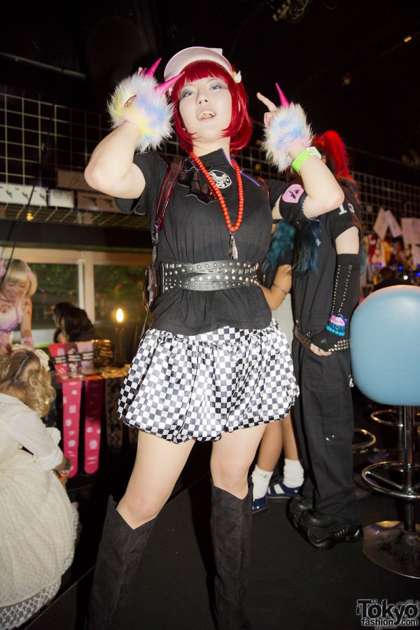 Harajuku Fashion Party Heavy Pop 11 (71)