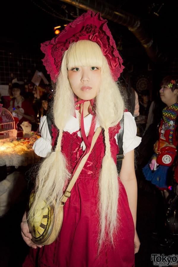 Harajuku Fashion Party Heavy Pop 11 (74)
