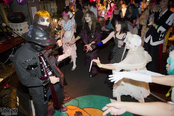 Harajuku Fashion Party Heavy Pop 11 (78)
