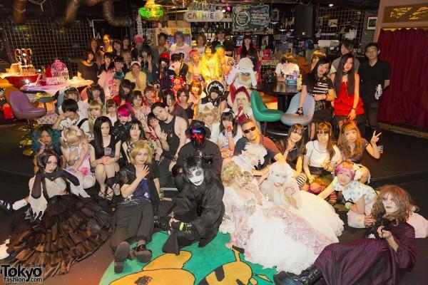 Harajuku Fashion Party Heavy Pop 11 (88)