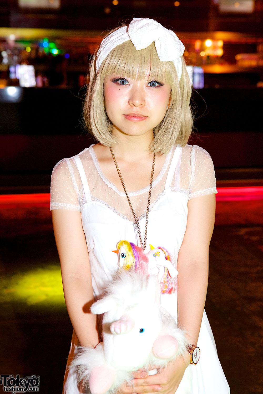 Machiko X Candy Pop 12