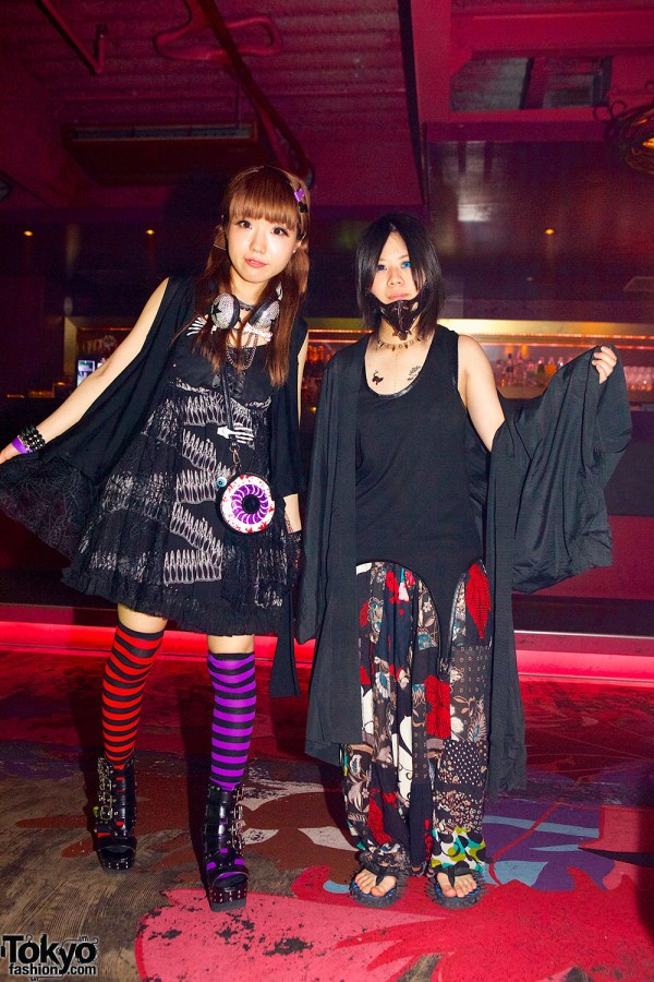 Moria Kuma & Friend at Candy Pop (29)
