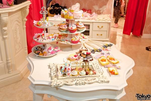 Maison de Julietta Harajuku Lolita Salon (2)