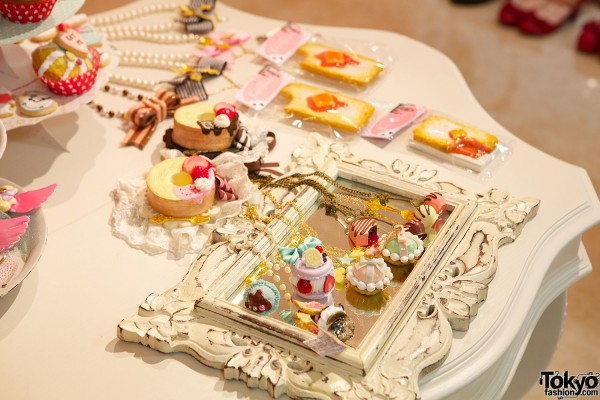 Maison de Julietta Harajuku Lolita Salon (3)