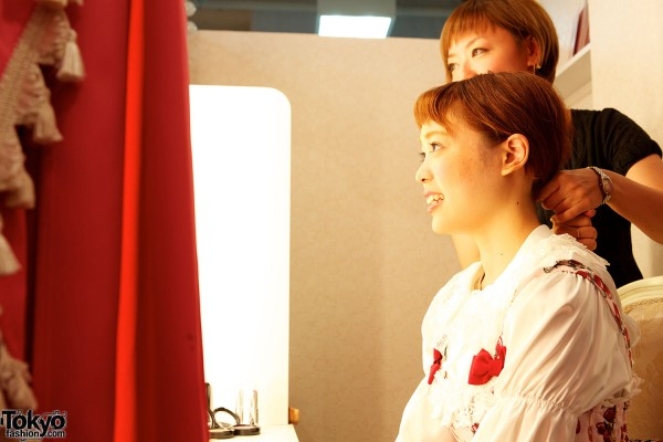 Maison de Julietta Harajuku Lolita Salon (14)