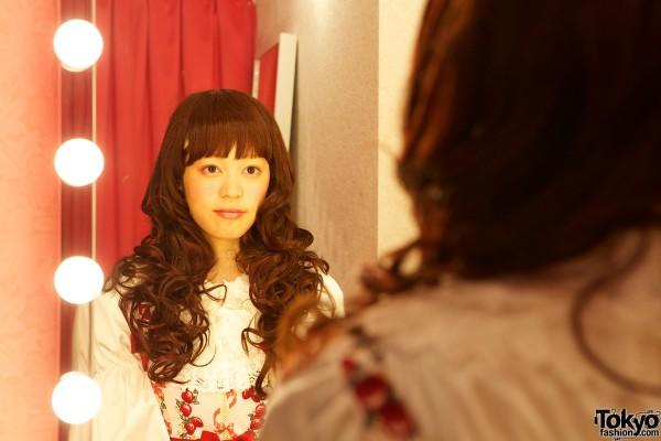 Maison de Julietta Harajuku Lolita Salon (18)