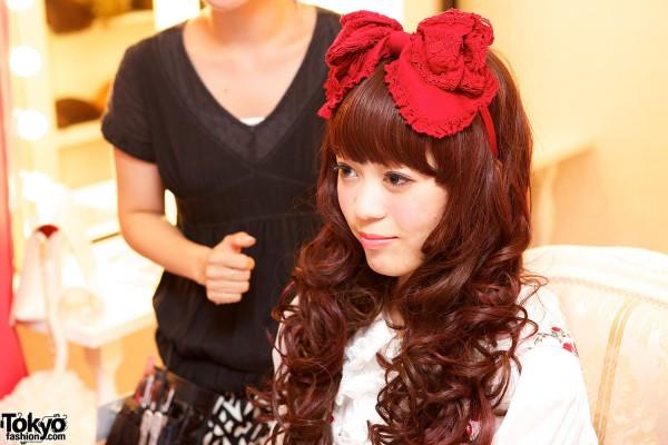 Maison de Julietta Harajuku Lolita Salon (23)