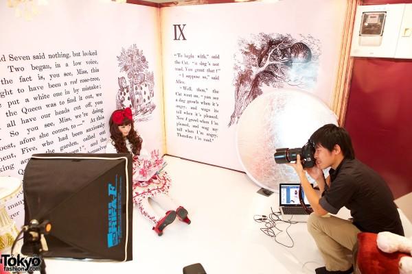 Maison de Julietta Harajuku Lolita Salon (27)