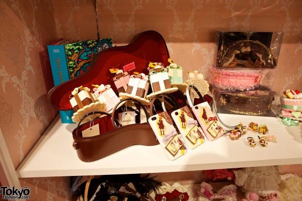 Maison de Julietta Harajuku Lolita Salon (49)