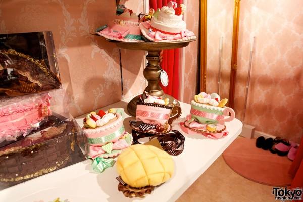 Maison de Julietta Harajuku Lolita Salon (50)