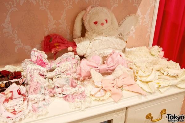 Maison de Julietta Harajuku Lolita Salon (52)