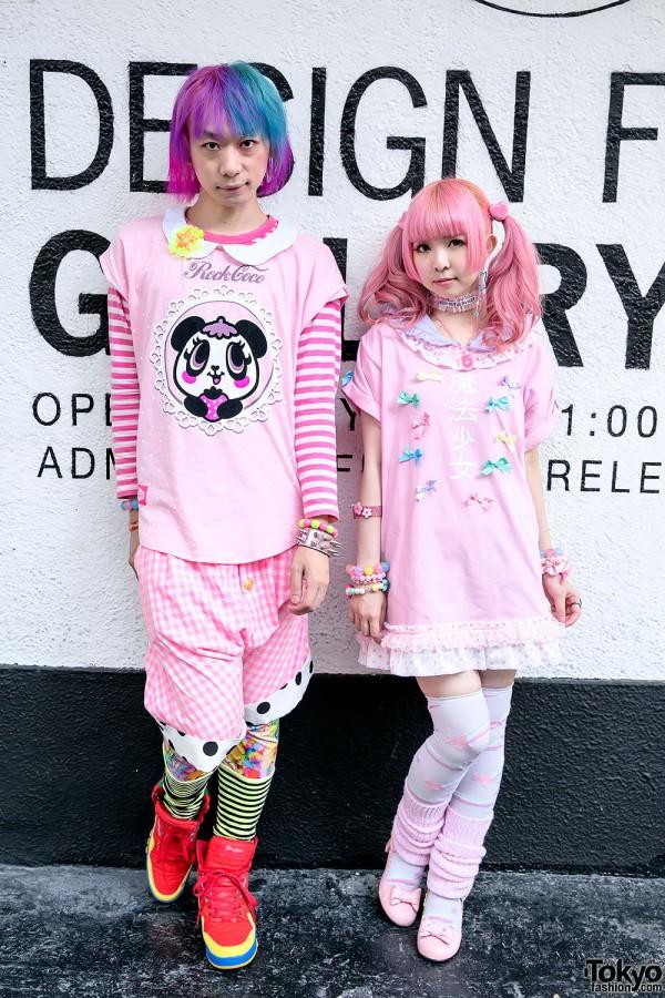 Junnyan & Moco Will Bring Harajuku to France at Tokyo Crazy Kawaii Paris