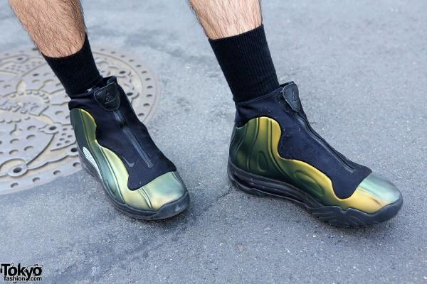 Nike I-95 Posite Max Sneakers