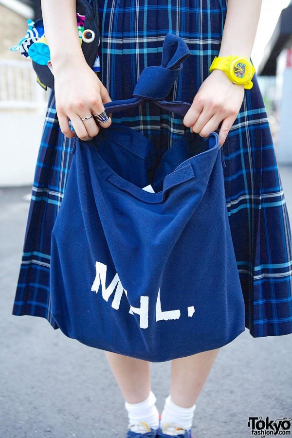 MHL Tote Bag