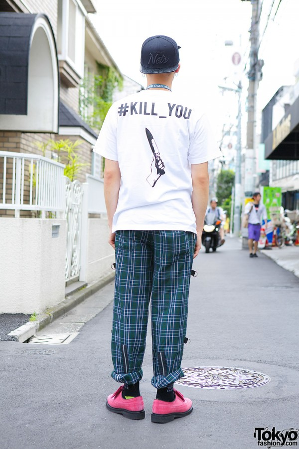 Style Icon Tokyo T-Shirt