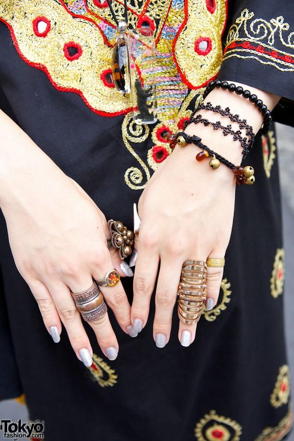 Qosmos Jewelry