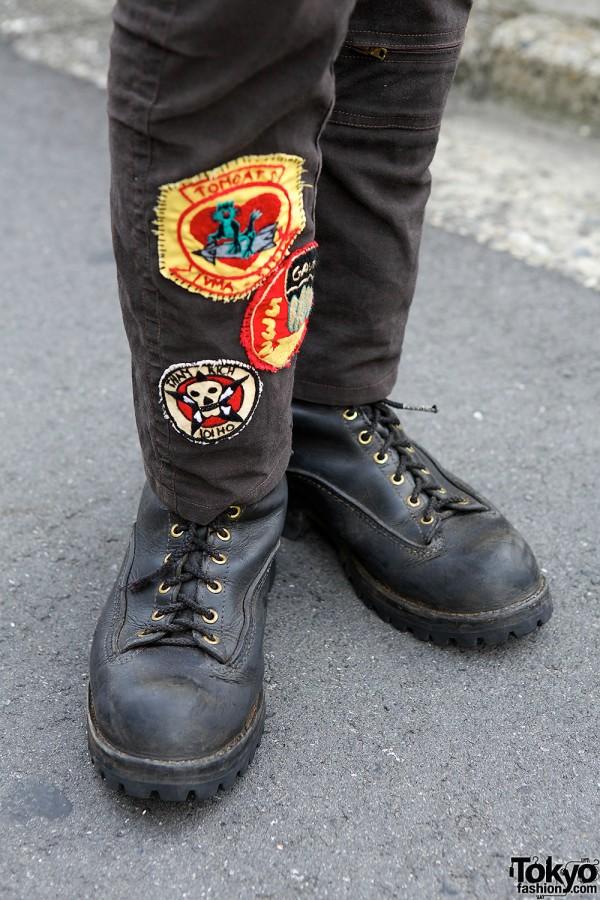 Qosmos Original Jeans